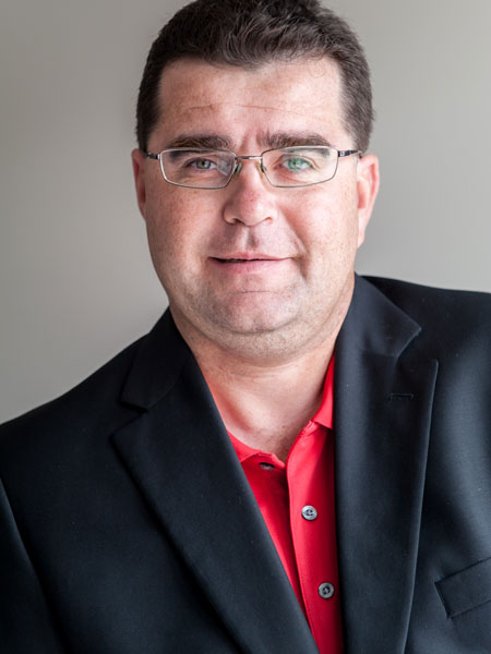 Neil Handrahan