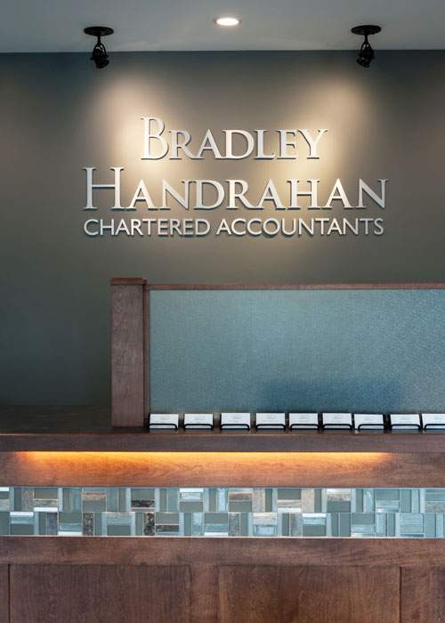 Bradley Handrahan