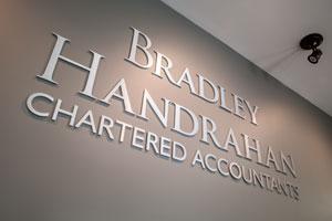 Bradley Handrahan Welcome